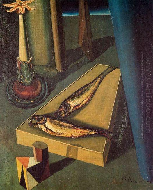 Sacred Fish 1919