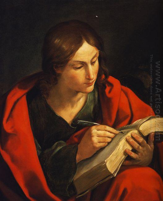 Saint John 1621