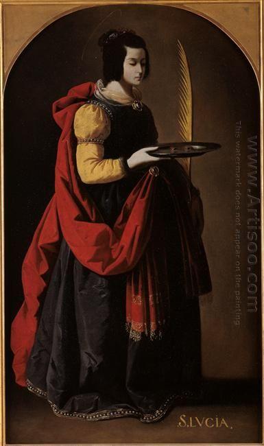 Saint Lucy 1