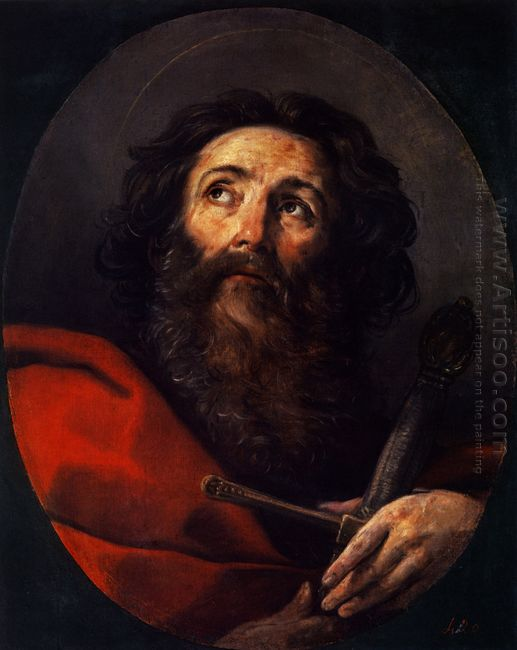 Saint Paul 1634