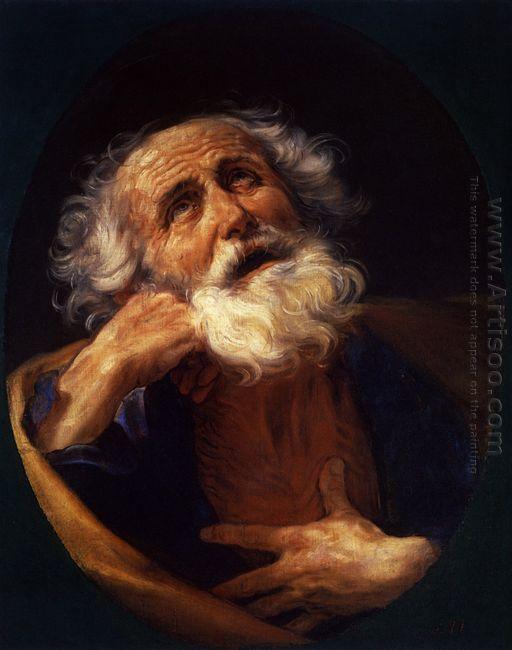 Saint Peter 1634
