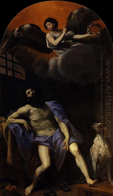 Saint Roch 1617