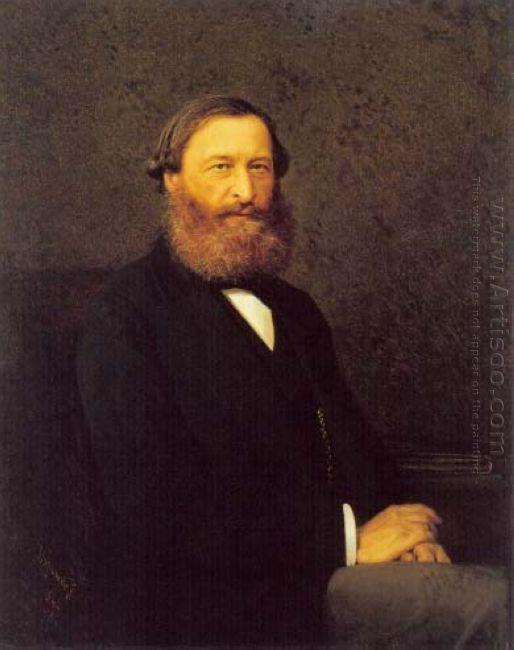 Samarin Yury Fyodorovich 1878