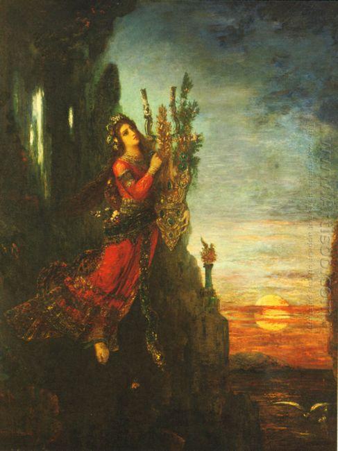 Sappho 1893