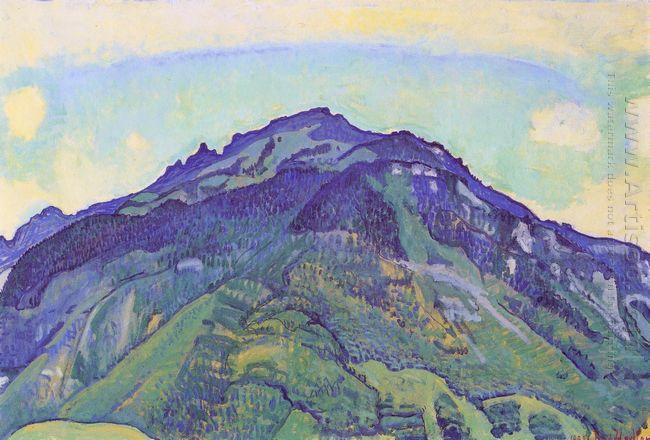 Schynige Plate 1909