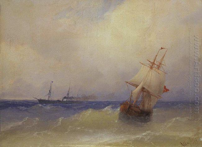 Sea 1867