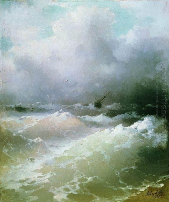 Sea 1881