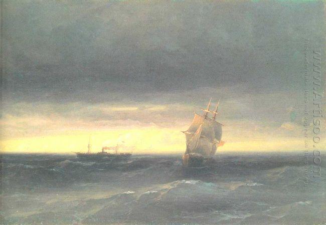 Sea 1882