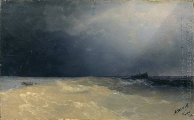 Sea 1895