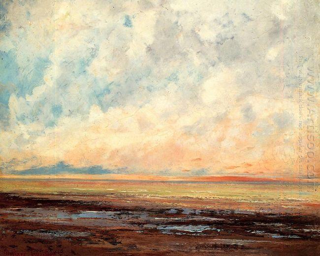 Seascape 1866