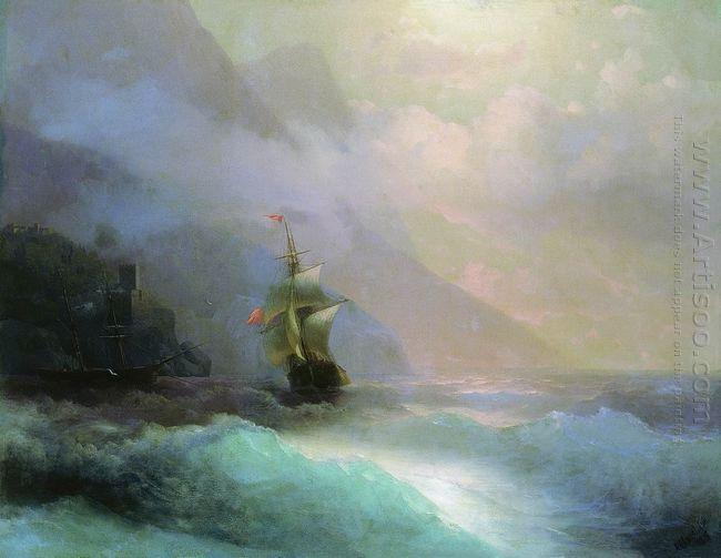 Seascape 1870 1