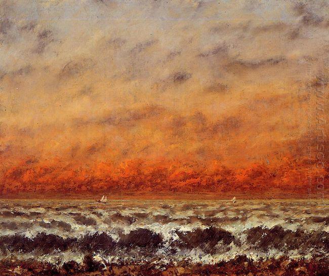 Seascape 1874