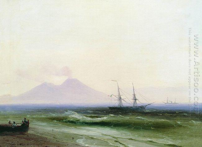 Seascape 1878