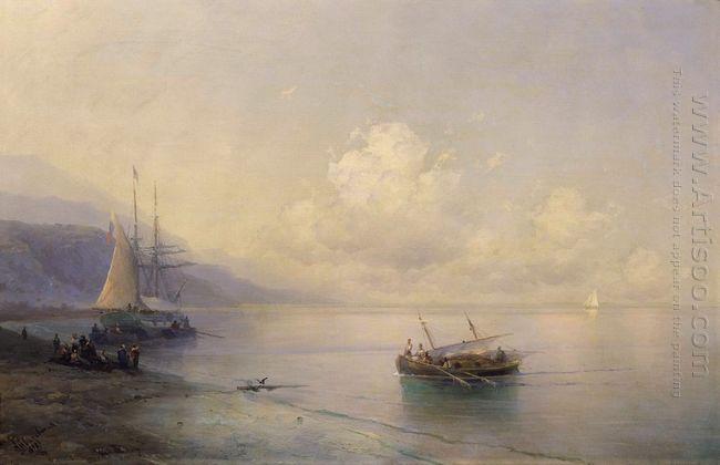 Seascape 1898