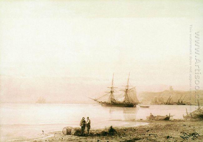 Seashore 1861