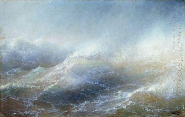 Sea View 1895