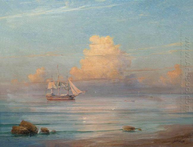 Sea View 1899