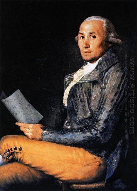 Sebastian Martinez 1792