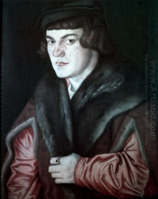 Self Portrait 1526