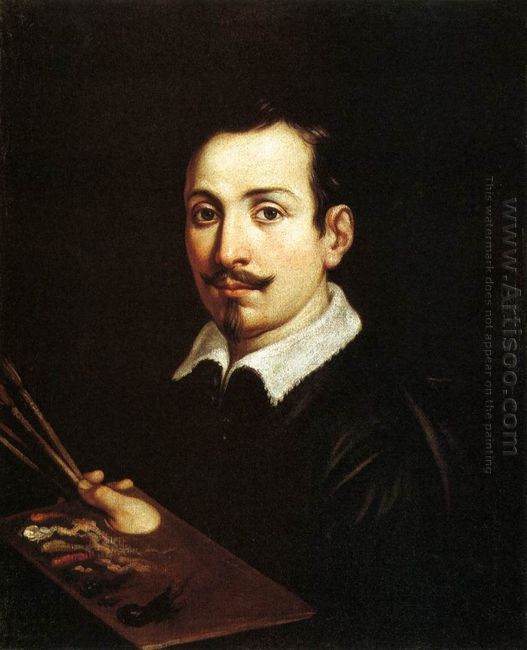Self Portrait 1604