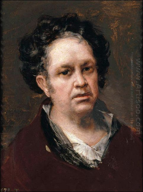 Self Portrait 1815