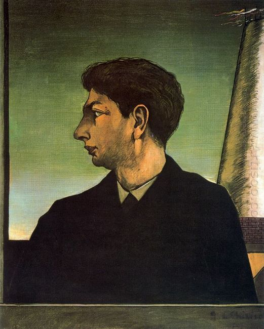 Self Portrait 1911