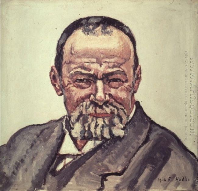 Self Portrait 1916 1