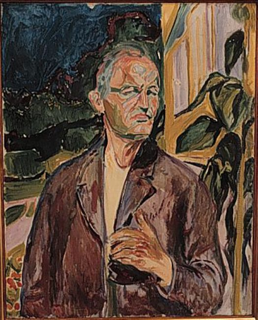 Self Portrait 1926