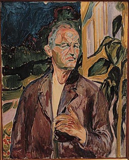 Self Portrait 1926