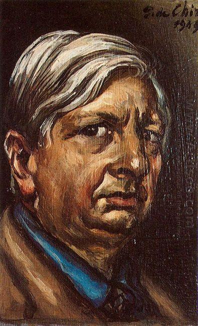 Self Portrait 1949