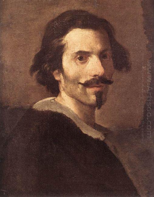 Self Portrait As A Mature Man 1635