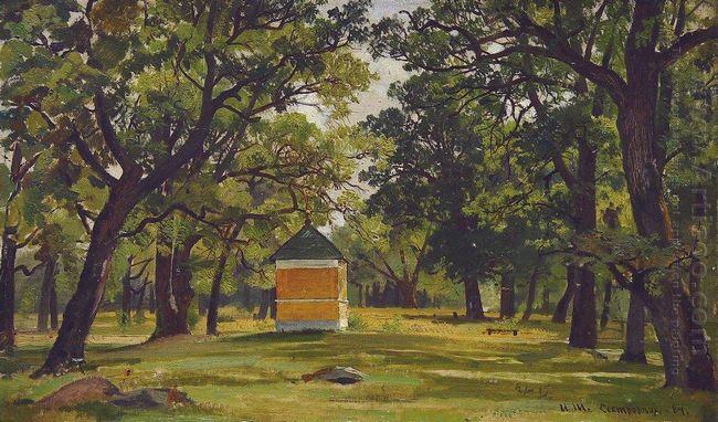 Sestroreck 1884