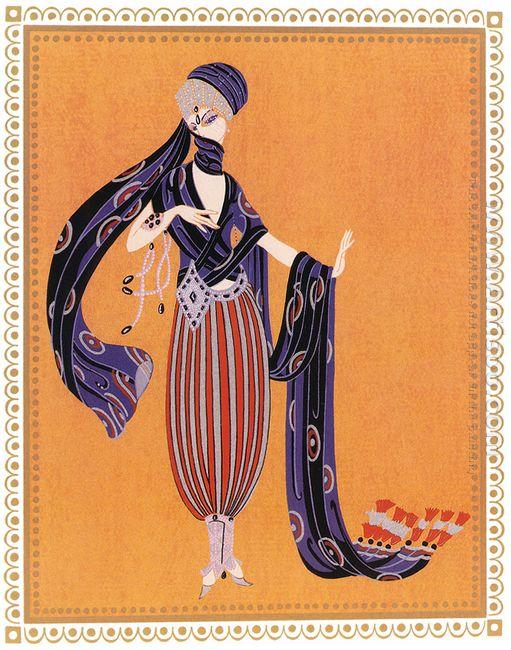Sheerazade Calyph S Concubine