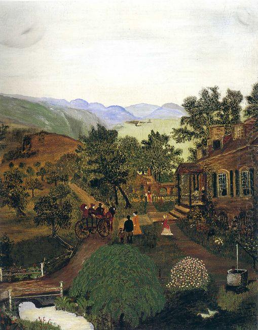 Shenandoah Valley 1938