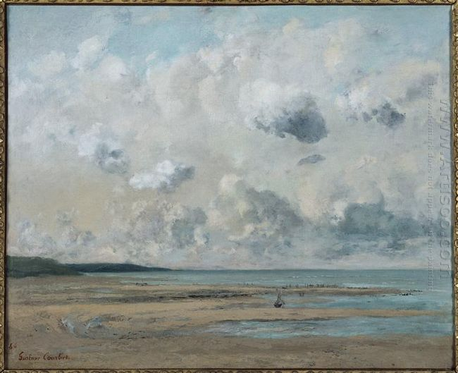 Shores Of Normandy 1866