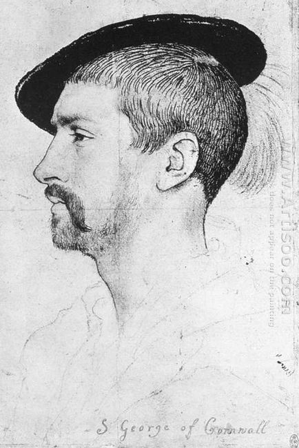 Simon George Of Quocote 1536