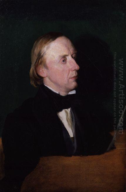 Sir Charles Hall N E Carl Halle