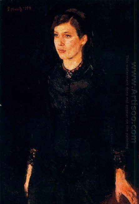 Sister Inger 1884