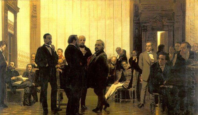 Slavic Composers 1872