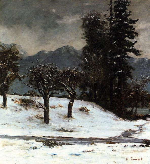 Snow 1874