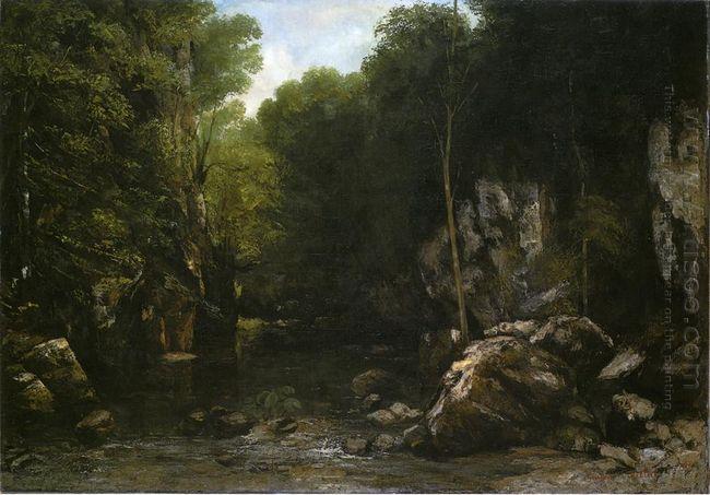Solitude 1866