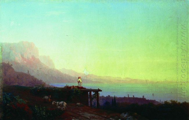 Southern Night Crimea 1848
