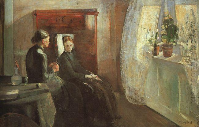 Spring 1889