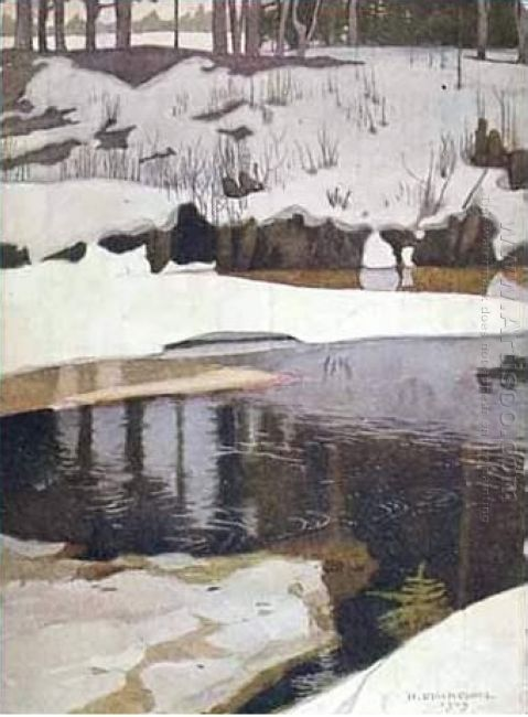 Spring 1900