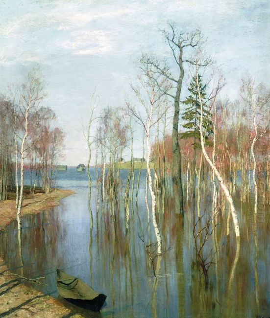 Spring High Waters 1897