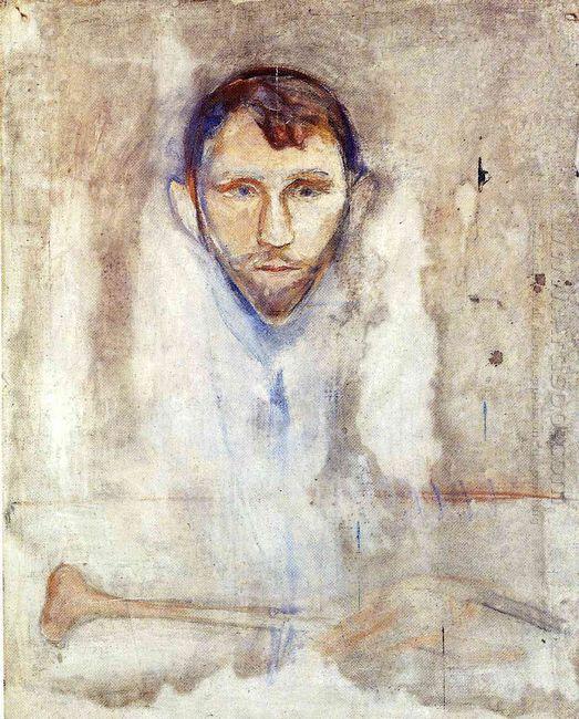 Stanislaw Przybyszewski 1895