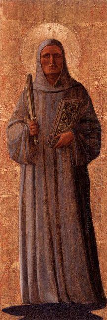 St Bernard Of Clairvaux 1440