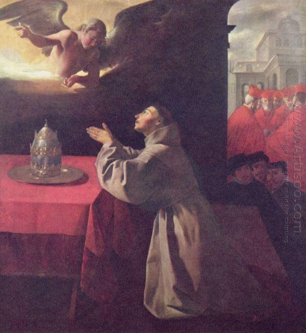St Bonaventure 1650