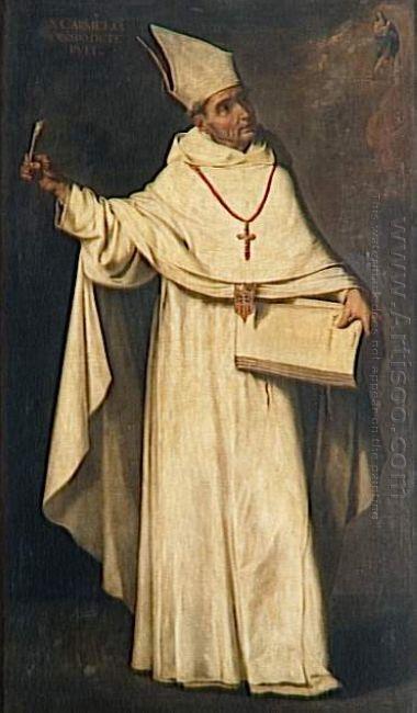 St Carmel