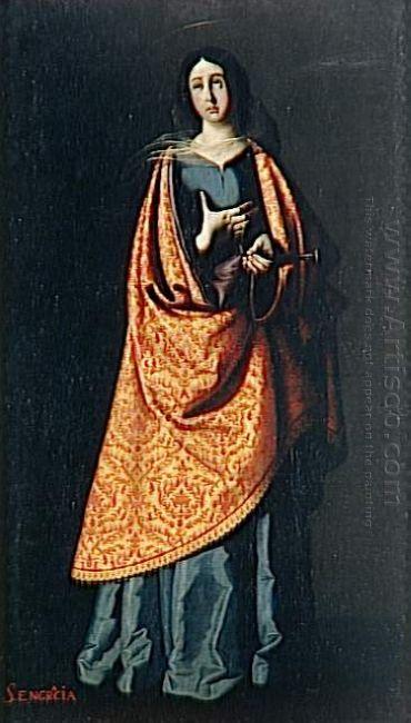 St Engracia